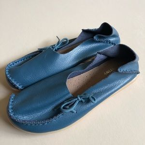 Fantiny Euro Comfort - Size 8 - Teal - New